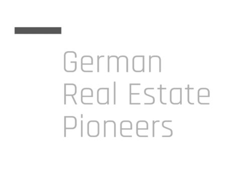 German Real Estate Pioneers