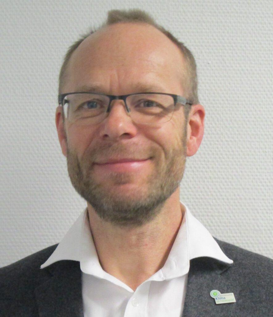 Moduldrei Referenz – Gerald Kampert, Stadt Dortmund