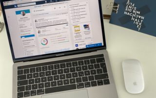 LinkedIn Employer Branding Tipps von Moduldrei