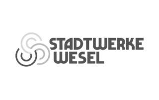Moduldrei Referenz – Stadtwerke Wesel