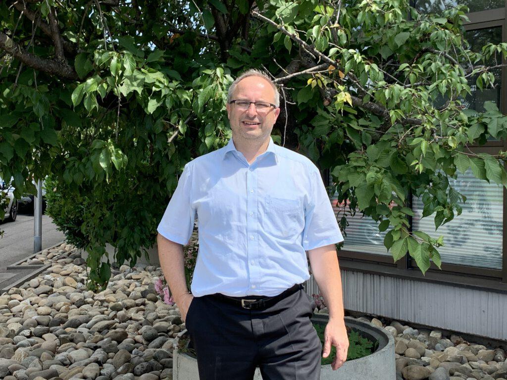 Moduldrei Referenz – Dr. Andreas Schumm, Heilbronn-Franken