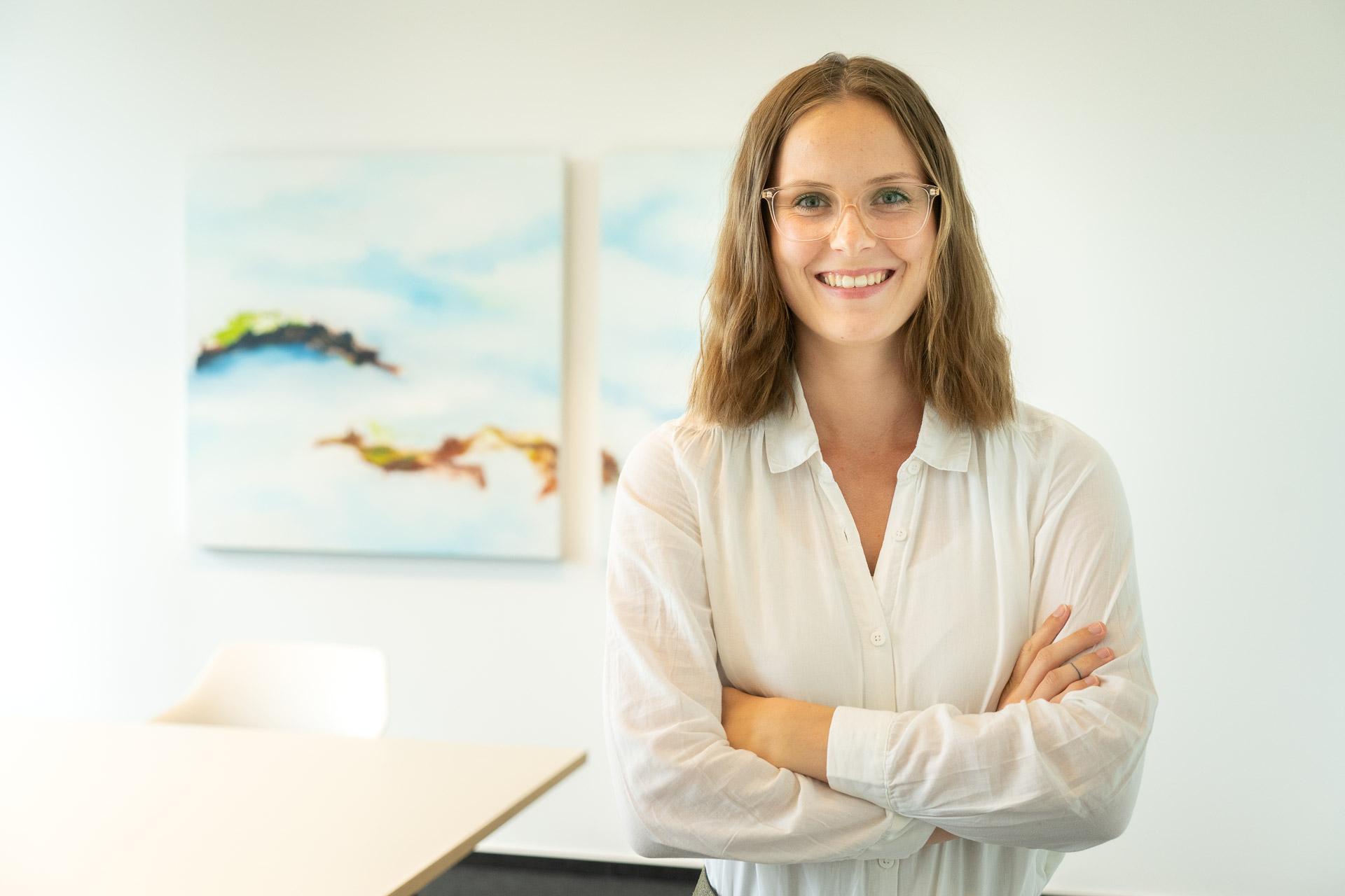 Moduldrei – Antonia Schütter