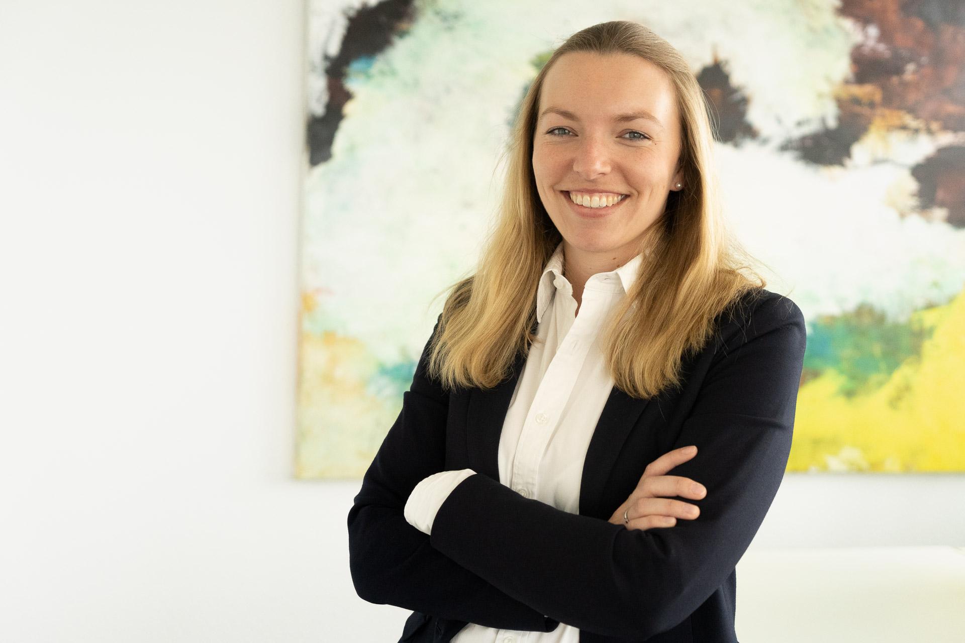 Moduldrei – Charlotte Holthausen