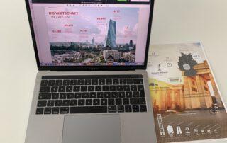 Moduldrei Blog – Wirtschaftsstandort Fakten präsentieren