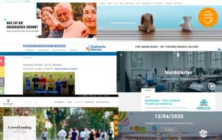 Moduldrei Blogbeitrag Crowdfunding